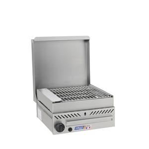 Grill BBQ 400 2