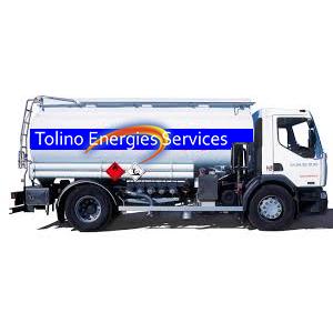 Camion Fioul Tolino